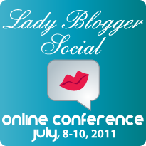 The Lady Blogger Social Online Conference